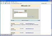 Mlivredor PHP