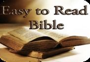 Easy to Read Bible Download Education