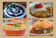 Aneka Resep Bubur Education
