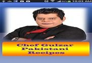 Chef Gulzar Pakistani Recipes Education