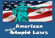 American Weird Laws Education