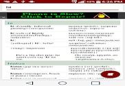 Russian English Dictionary Education