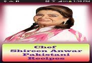 Chef Shireen Pakistani Recipes Education