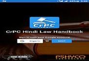 CrPC Hindi - Criminal Code Education