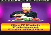 Chef Zakir Pakistani Recipes Education