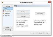 Ardamax Keylogger Utilitaires