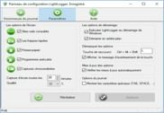 LightLogger Keylogger Utilitaires