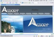 Avant Browser Portable