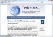 Pale Moon Portable