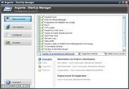 Argente StartUp Manager Portable