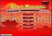 Elite Mahjong Jeux