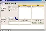 HS Multi-Email Sender Internet