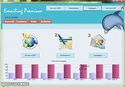 Emailing Premium Internet