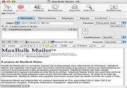 MaxBulk Mailer Internet