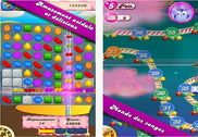 Candy Crush Saga iOS Jeux