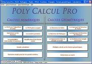 Poly Calcul Pro Education