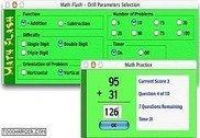 Math Flash Education
