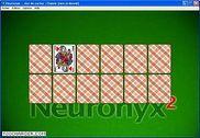 Neuronyx Jeux