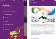 Rio 2016 iOS Internet