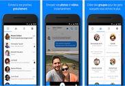 Messenger Lite Android Internet