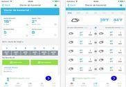 Skiinfo Ski & Neige pour iOS