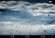 Classic GO Weather Background Maison et Loisirs
