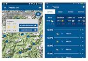 Météo France Ski et Neige pour Android Maison et Loisirs
