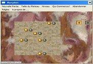 Morpion Pro Jeux
