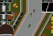 Moto Geeks Jeux