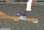 Trial Bike Ultra Jeux