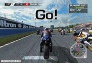 MotoGP : Ultimate Racing Technology Jeux