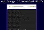 All Songs DJ MARSHMELLO Multimédia