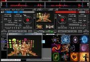 Virtual DJ Home Free