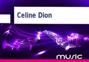 All Songs Celine Dion Multimédia