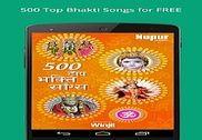 500 Top Bhakti Songs Multimédia