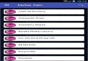 All Song Maher Zain & Lyric Multimédia