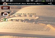 Murottal Juz Amma As-Sudais Multimédia