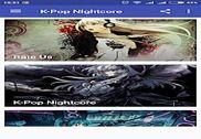 Rock Nightcore Multimédia