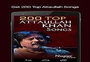 200 Top Attaullah Khan Songs Multimédia