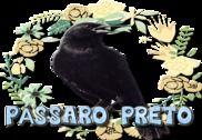 Pássaro Preto Canto Mateiro Mineiro Multimédia