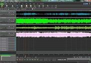 MixPad - Logiciel de mixage audio Multimédia