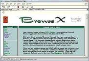BrowseX Internet