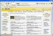 Netscape Browser Internet