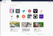 Mozilla Firefox Linux Internet