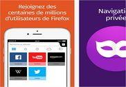 Mozilla Firefox iOS Internet