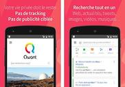 Qwant Android