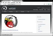 BlackHawk Web Browser Internet
