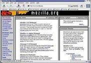 Mozilla Internet