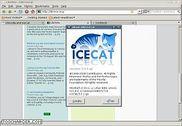 GNU IceCat Internet