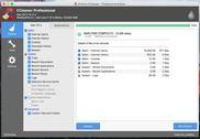CCleaner pour Mac Utilitaires